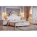 ОРНЕЛЛА спальный гарнитур, крем, фото 3