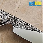 Гравировка на ножах, фото 3