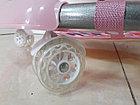 """Классные ходунки """"Комфорт Baby"""" на гелевых колесах и с родительским контролем, фото 4"""