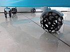 Ходунки Hawks на гелевых колесах и со стопором, фото 4