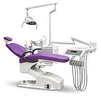 Стоматологическая установка Mercury 330 LUX(Регистрация в РК и РФ)