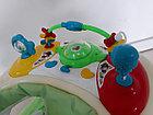 Устойчивые ходунки Hawks на гелевых колесах и со стопором, фото 3