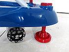 Практичные ходунки Hawks на гелевых колесах и со стопором, фото 2