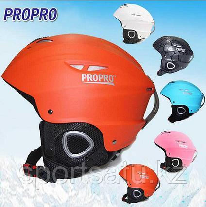 Шлем горнолыжный PRO PRO