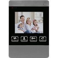 Видеодомофон Proline цветной с записью фото и видео