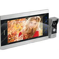 Видеодомофон HDcom с записью и датчиком движения, фото 1