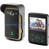 Беспроводной видеодомофон Proline, фото 1