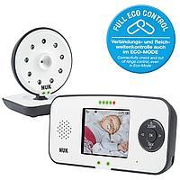 Видеоняня Eco Control Video Display 550VD (NUK, Германия)