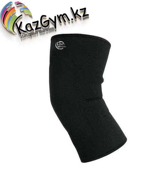 Суппорт колена Lite Weights (L)