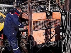 Ремонт САГ(сварочный агрегат )в Алматы