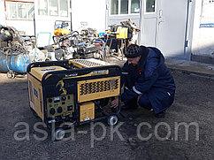 Ремонт Генераторов (бензин, дизель)