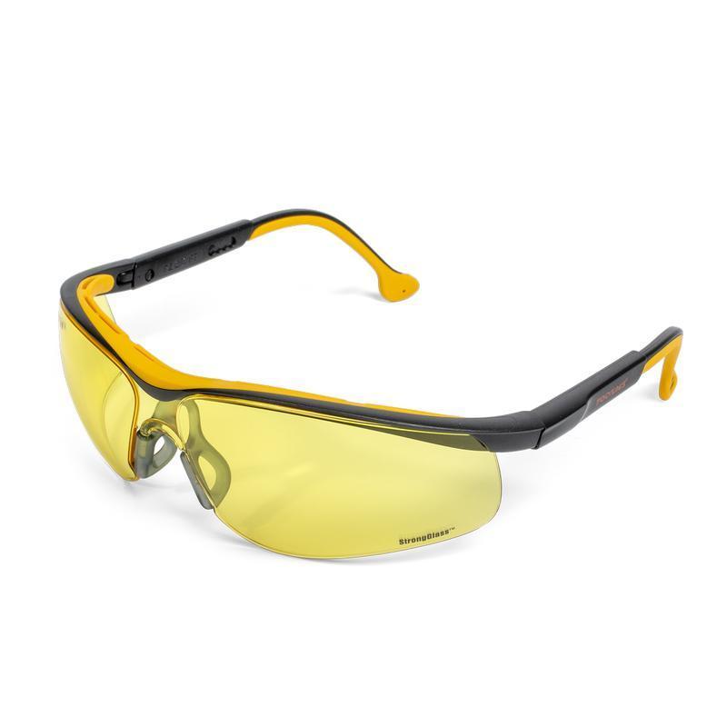 Очки защитные открытые