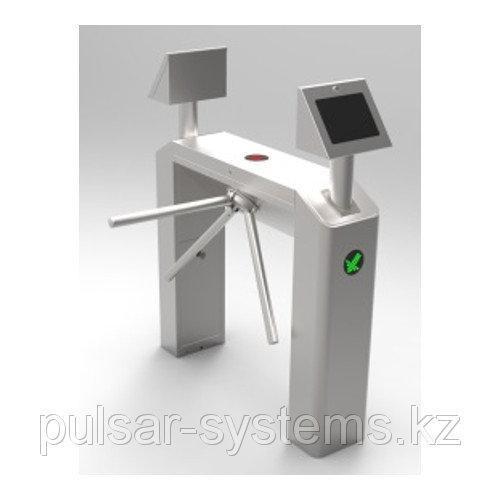 Мультибиометрический турникет-трипод ZKTeco TS2133