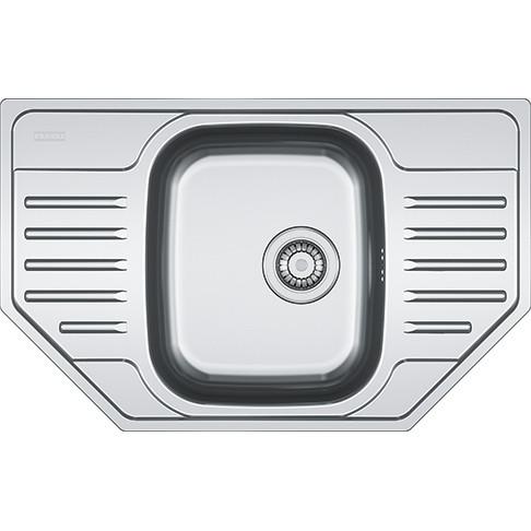 Кухонная мойка FRANKE нерж Polar PXN 612-E (101.0193.000)