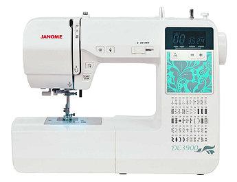 JANOME DC3900