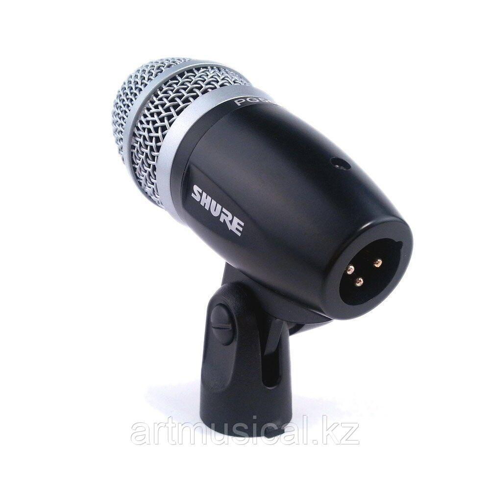 Микрофон Shure PG56XLR