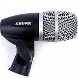 Микрофон Shure PG56XLR, фото 3