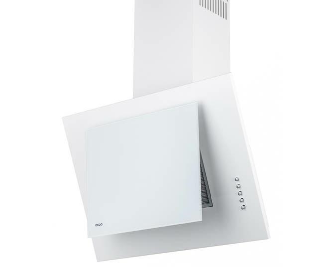 Воздухоочиститель Akpo WK-4 Оптима эко 50 см белый