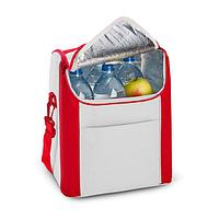 Сумка-холодильник, полиэстер 600D, до 12 л
