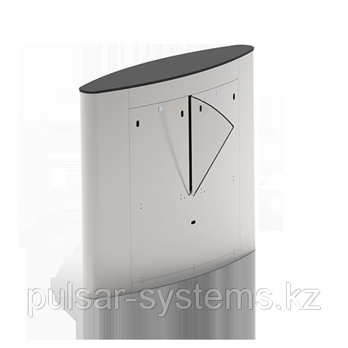 Скоростной турникет-проход ZKTeco FBL5200