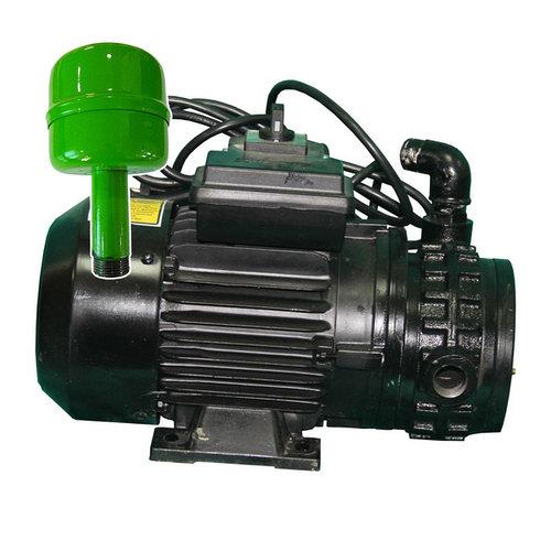 Насос вакуумный пластинчато-роторный (моноблок 220 В; 0.55 кВт; 12 м³/ч)