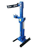Приспособление гидравлическое для сжатия пружин  SILLAN OT0019-2 1т