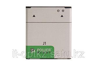 Аккумулятор PowerPlant Samsung Galaxy J1 (EB-BJ100CBE) 1850mAh