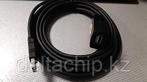 Активный USB удлинитель 5 метров