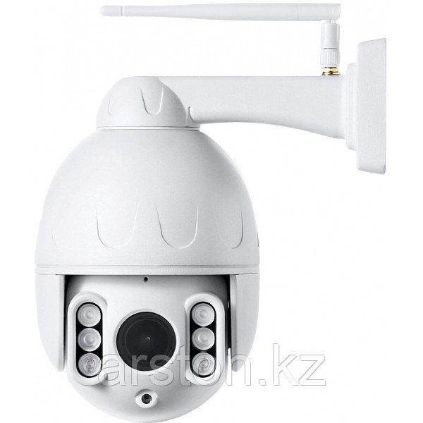 Камера уличная Wifi поворотная 2 МП SU-338