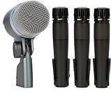 Набор микрофонов Shure DMK57-52, фото 2