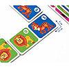 """Домино для малышей """"Зоопарк"""", фото 3"""