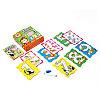 "Игра с карточками ""Чудо-маркер. Зоопарк"" VT2100-11, фото 3"