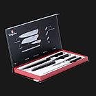 Набор ножей Berlinger Haus Velvet Chef Line 4 предмета, фото 2