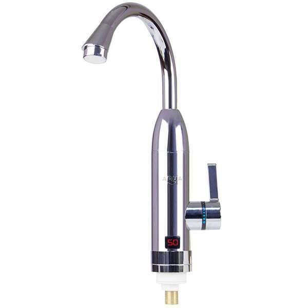 Кран-водонагреватель Aqua WH103W