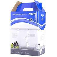 Кран-водонагреватель Aqua WH103W, фото 3
