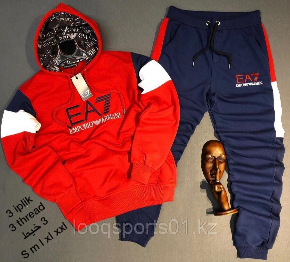Мужские спортивные костюмы EA7 Emporio Armani