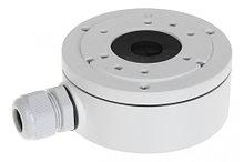DS-1280ZJ-XS - Монтажная база (распределительная коробка) для монтажа купольных и цилиндрических камер серий DS-Txx0 / DS-Txx1 / DS-Txx3 / DS-Ixx0 / D