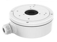 DS-1280ZJ-S - Монтажная база (распределительная коробка) для монтажа купольных и цилиндрических камер серий DS-Txx6 / DS-Txx9 / DS-Ixx6.