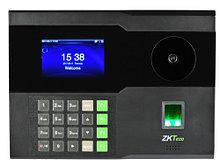 P260 - Мультибиометрический терминал контроля доступа с функциями учёта времени, посещаемости и управления