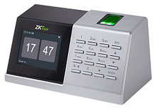 D2 - Автономный настольный биометрический (по отпечаткам пальцев) считыватель с функциями учёта времени,