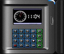 US10C-B (Bar code) - Автономный считыватель штрих-кода с функциями учёта времени, посещаемости и управления