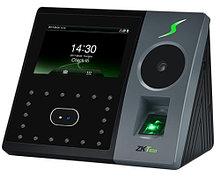 PFace202 - Мультибиометрический терминал контроля доступа с функциями учёта времени, посещаемости и управления