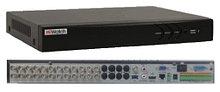 DS-H324/2Q - 24-х канальный Turbo HD5.0 TVI/AHD/CVI гибридный видеорегистратор с разрешением до 4MP на канал +