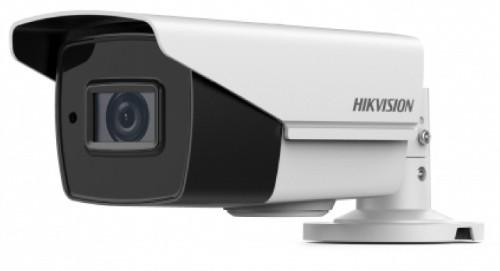 DS-T206S - 2MP HD-TVI мультиформатная (HD-TVI AHD CVI CVBS) высокочувствительная уличная цилиндрическая