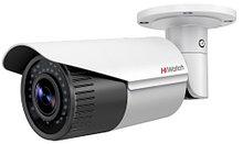DS-I206 - 2MP Уличная цилиндрическая EasyIP-2.0Plus варифокальная IP-камера со Smart ИК-подсветкой.