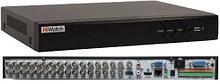 DS-H332/2Q - 32-х канальный Turbo HD4.0 TVI/AHD/CVI гибридный видеорегистратор с разрешением до 4MP на канал +