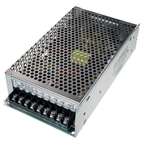 PAC1270 - Блок питания корпусный: 170В~264 В, 47-63 Гц  / DC - 12В 6.0A, 70 Вт. Корпус - металл.