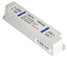 PAB1220 - Блок питания VOLTA 90В~264 В, 47-63 Гц  / DC - 12В 1.7A, 20 Вт. Корпус - ударопрочный ABS пластик.