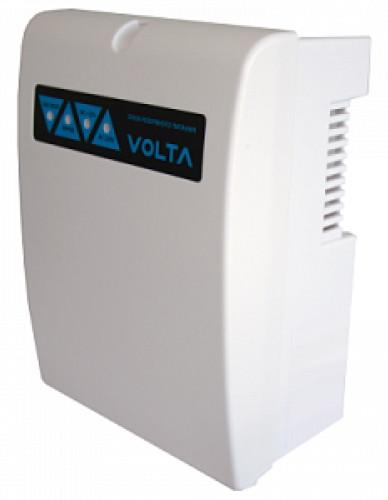 PAR1260.4 - Источник бесперебойного электропитания импульсного типа с аккумулятором.