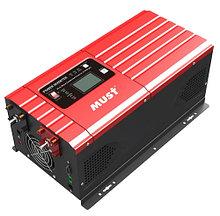 CPI2012 (EP30-2012 PRO) - Инвертор для автономного резервного питания.
